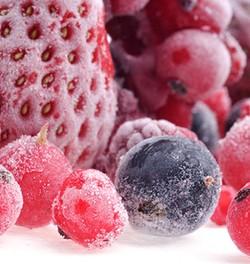 Kur galima rasti šaldytų maisto produktų