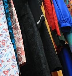 Žmogaus pomėgius išduoda drabužiai