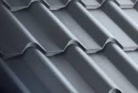 plieninės stogų dangos
