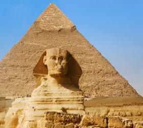 sąlygos kelionės į Egiptą metu