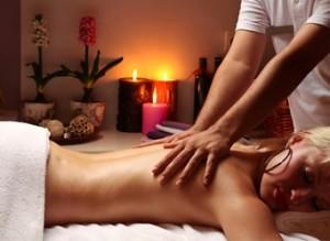masažo abonimentas