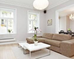 Švediški baldai