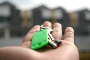 Parduodami nauji butai Vilniuje